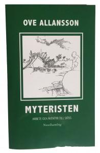 Årets medlemsbok Myteristen